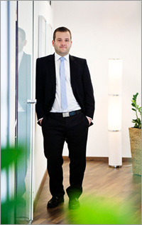 Benedikt Winkler - Ihr Steuerberater für Köln